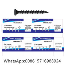 Fine thread patta drywall screw made in China
