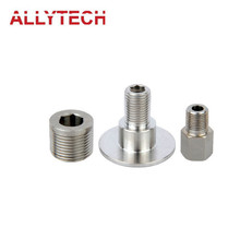 Custom Precision Metal Machined Parts