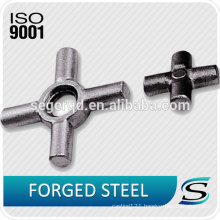 OEM drop forged steel part