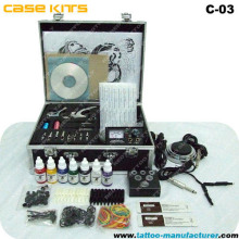 professional new tattoo machine kit