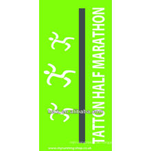 Multifunktionsdruck-Bandanas mit individuellem Logo-Druck