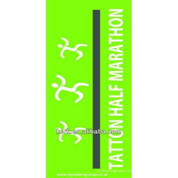 Многофункциональный принт-банданы с логотипом