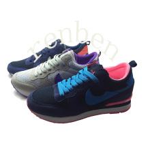 New Popular Women′s Sneaker Shoes