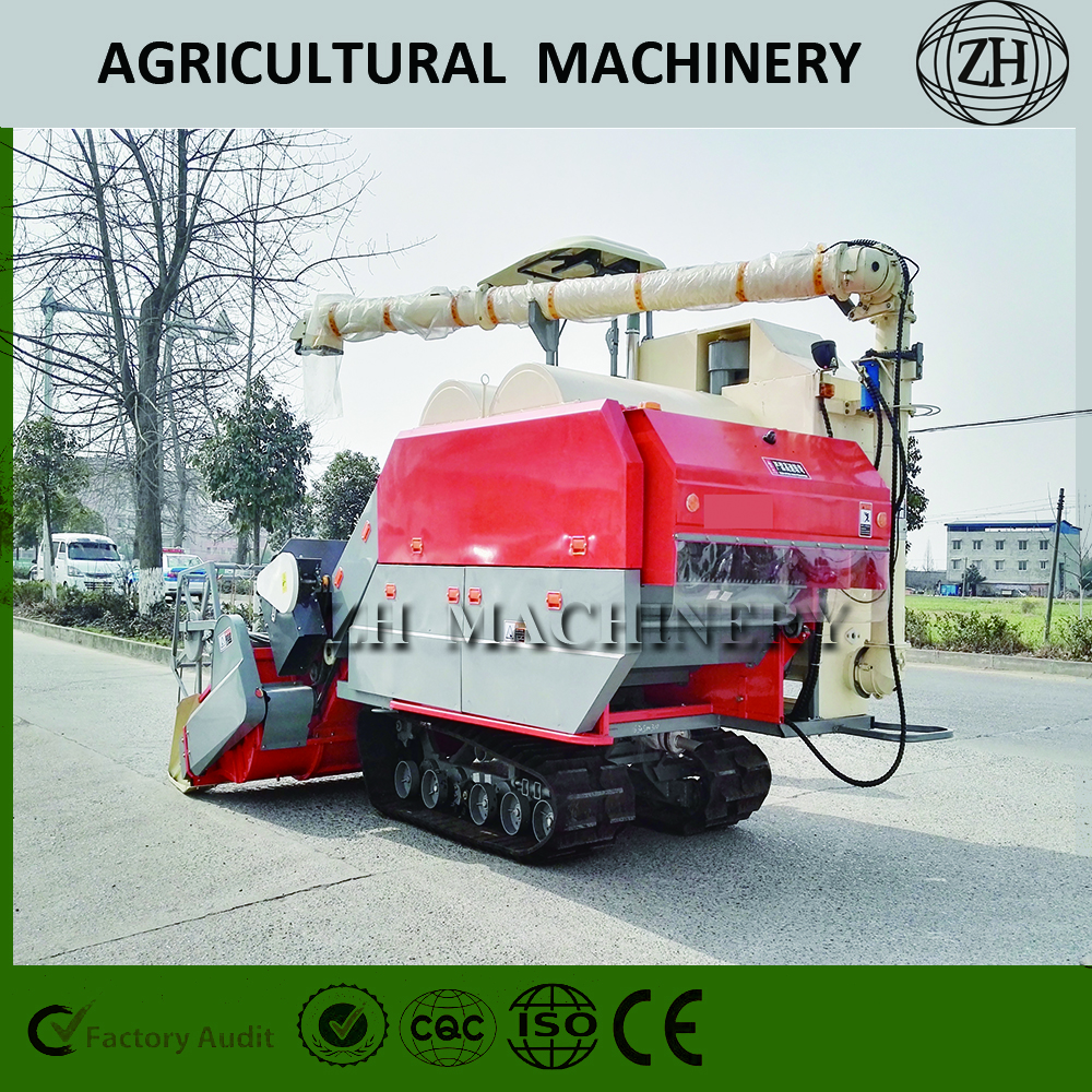 Newest  Agricultural and Farm Crops Harvester