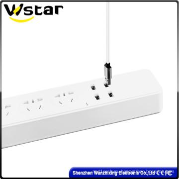 250V 10A Switch Extension Socket