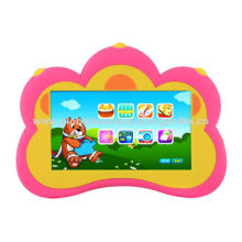 Provide New Pre-school Electronic Learning Toys for Kid, with 64 Games Pre-installed, Wi-Fi Function