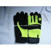 Перчатки-защитные перчатки-рабочие перчатки-промышленные перчатки-защитные перчатки-Защитные перчатки