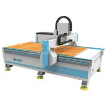 Router CNC de dispositivo de corte de placa de densidade 1325