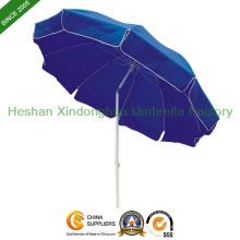 Parasol de plage avec inclinaison pour la publicité (BU-0045T)