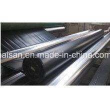 Geomembrana de LDPE padrão HDPE da ASTM com preço de fábrica
