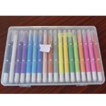 stylo multicolore crayon stylet shinchan porte-clé
