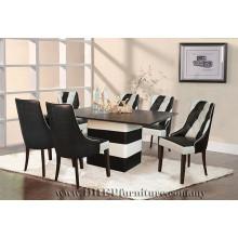 Modern Dining Set, Dining Room Furniture, high end Dining Set