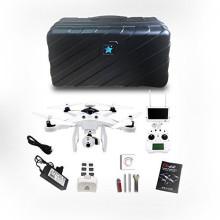 Cx-22 Siga Função Dual GPS RC Quadcopter Sem Câmera HD Opção Drone RTF 2.4GHz