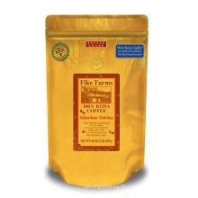 Кофе мешок с клапаном / кофе в зернах Упаковка мешок / кофе мешок