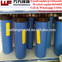 Zhejiang taizhou plastic injection filter mould in china OEM Custom Plastic Air Filter injection Mould