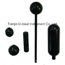 Stainless Steel Floater Ball for Magnetic Flap Water Level Indicator