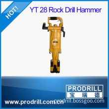 Wholesale YT28 pneumatic rock drilling machine