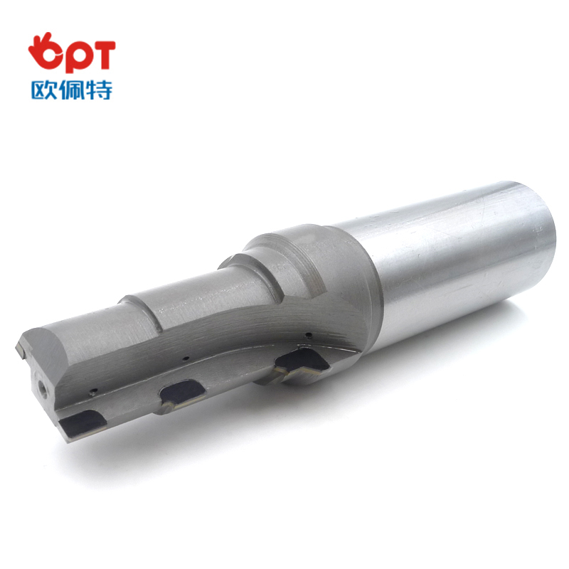 PCD drilling reamer