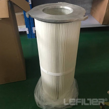 Industrial Dust Filter Cartridge For Sand Blasting