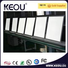 Luz del panel de la fábrica del LED luz 12W / 24W / 36W / 40W / 48W / 72W con Ce / RoHS