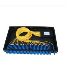 Fiber Optic PLC Splitter FTTH 1X32 Sc / Upc