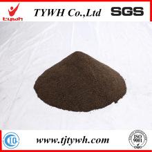Chine carbure de calcium de 0.2-1mm avec la fiche signalétique
