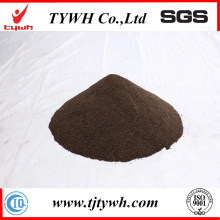 China 0.2-1mm Calcium Carbide with MSDS
