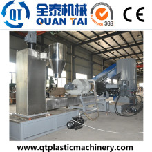 Plastic Recycling Machinery/ PE PP Film Pellet Making Machine
