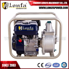 Wp30 3-дюймовый бензиновый двигатель водяной насос для агритурического орошения