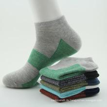 Herren Baumwolle Knöchel Sport Socken (WA200)