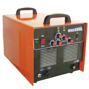 WSME-200L siri Inverter AC \ DC Pulse TIG Welding Machine