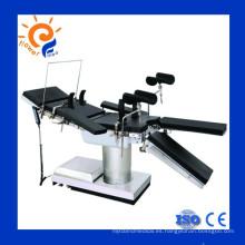 FDY-2C tablas ortopédicas hidráulicas manuales mesa china de operaciones