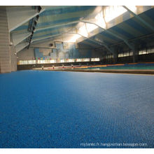 Plancher antidérapant glissant de piscine 2.0mm 3.0mm 4.0mm