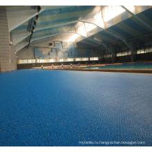 Плавательный бассейн скользкой Анти-скольжения этаж 2.0 мм 3.0 мм 4.0 мм