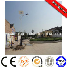 Die-Casting Body Lamp Body Material and Street Lights Item Type Solar Street Light