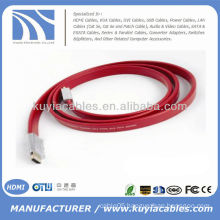 Red Flat HDMI to HDMI Cable 1.4 V for 3DTV DVD XBOX PS3 HDTV