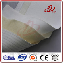 Bolsa de filtro para la recogida de polvo bolsa de filtro de fieltro de aguja para la recogida de polvo