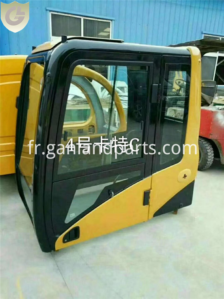 CAT Caterpillar Cab