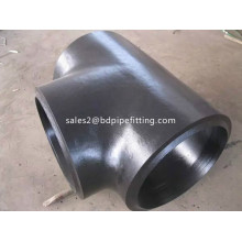 Carbon Steel Welded Reducing Tee