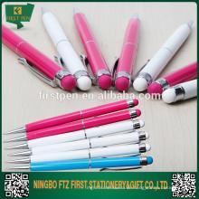 Zusammenpassende Farbe Metall Taktischer Stift