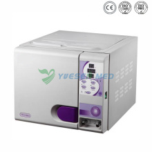 Ysmj-Tzo-C23 Steam 23L Dental The Autoclave