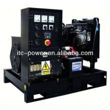 31kVA ITC-Power Juego de generadores de repuesto equipos eléctricos