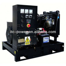 31kVA ITC-Power Spare Generator Set equipamentos elétricos