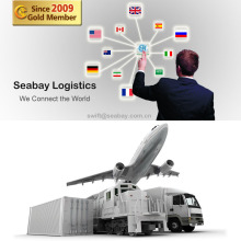 Professional Shipping Service From China to Europe