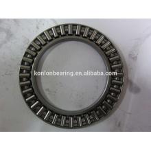 Hochleistungs-Flachlager 4x14x2 mm Schubnadelrollenlager AXK 0414 TN