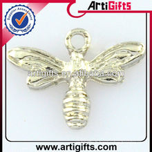 2013 pas cher personnalisé pendentif papillon en métal