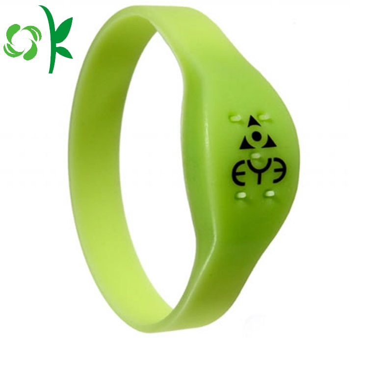 Competited Price Silicone Mosquito Band