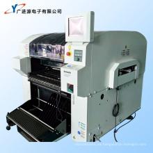 Monitor de piezas de la máquina N510011555AA CM602 SMT