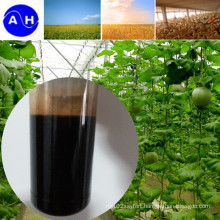 High Organic Nitrogen Fertilizer Liquid Amino Acids Free From Chloridion