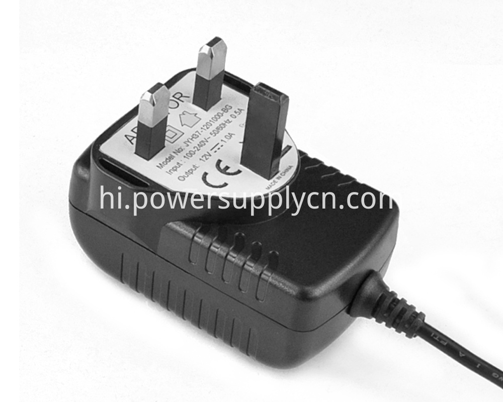 Best power UK adapter